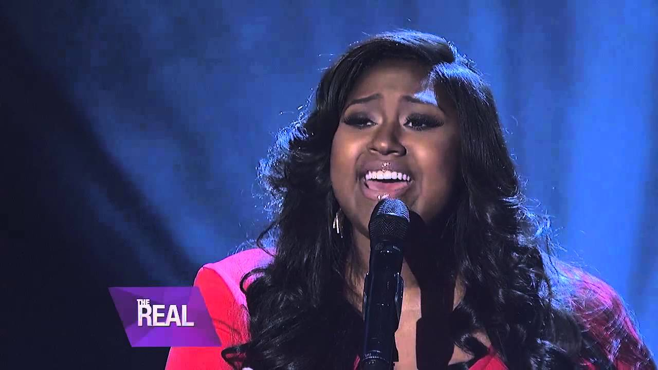 Concert Jazmine Sullivan Has Added April Dates For Reality Show