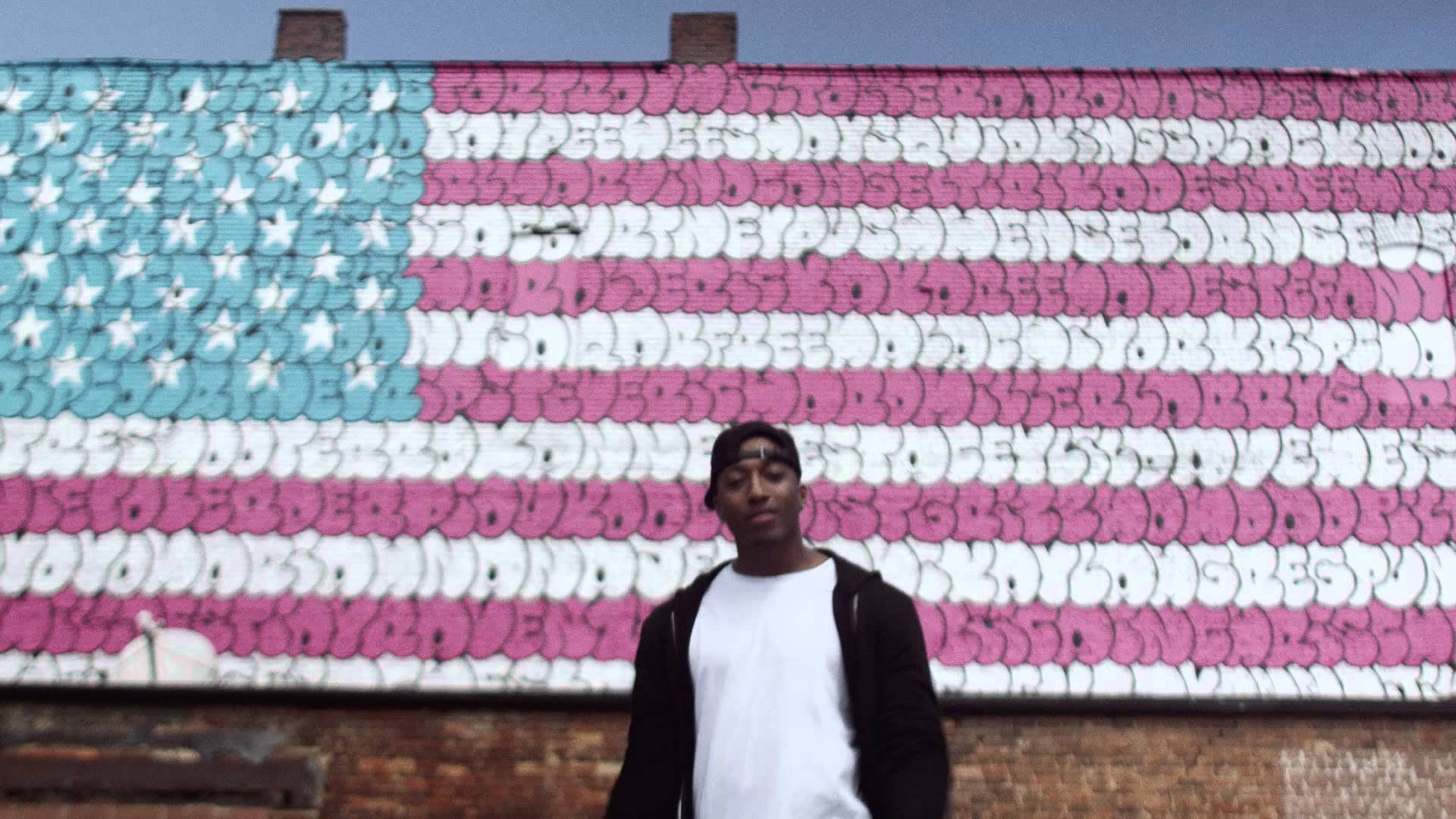 """New Video] Lecrae – """"Welcome to America"""" - Love This Track"""