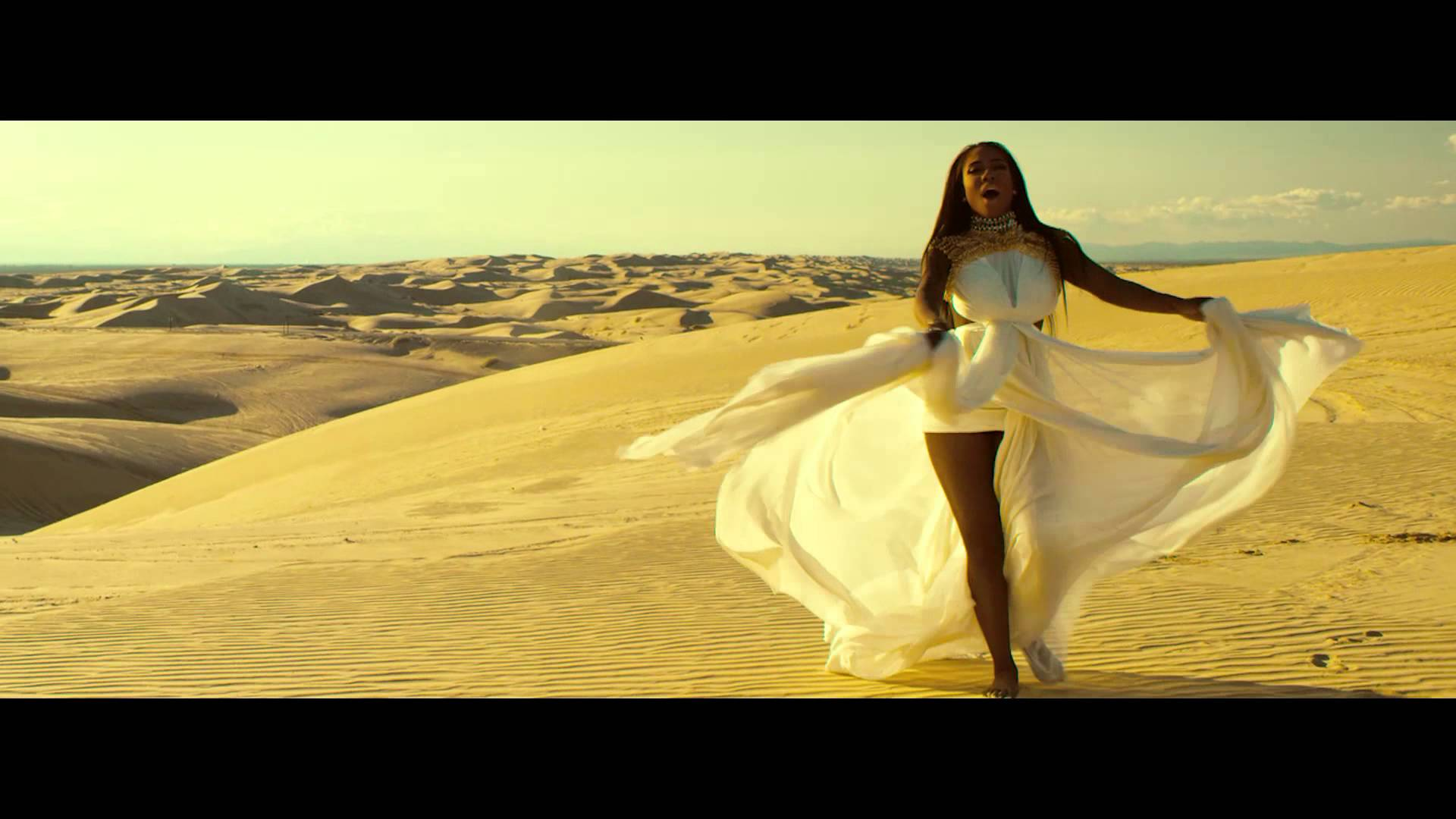 """[New Video] Sevyn Streeter – """"How Bad Do You Want It"""""""