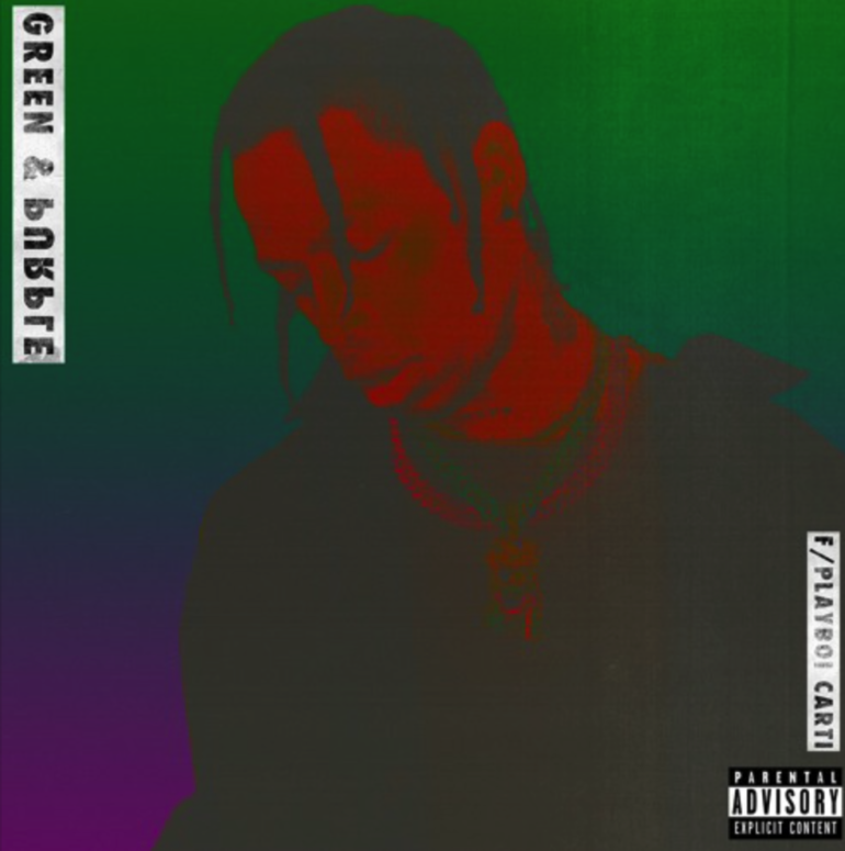 4ccb58509976 New Music: Travis Scott Releases Three New Songs - Love This Track