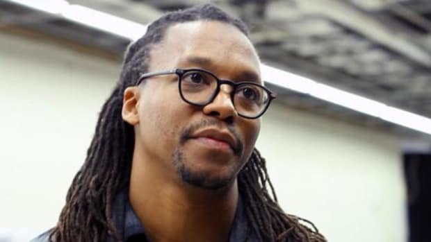 Album Stream: Listen To Lupe Fiasco's New Album 'DROGAS ...