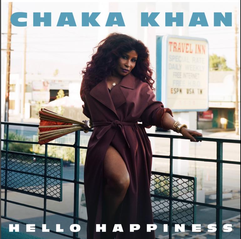 Chaka Khan-Happiness