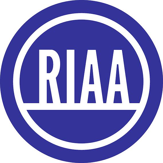 RIAA-new president