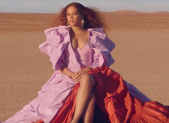 Beyonce-The-Lion-King